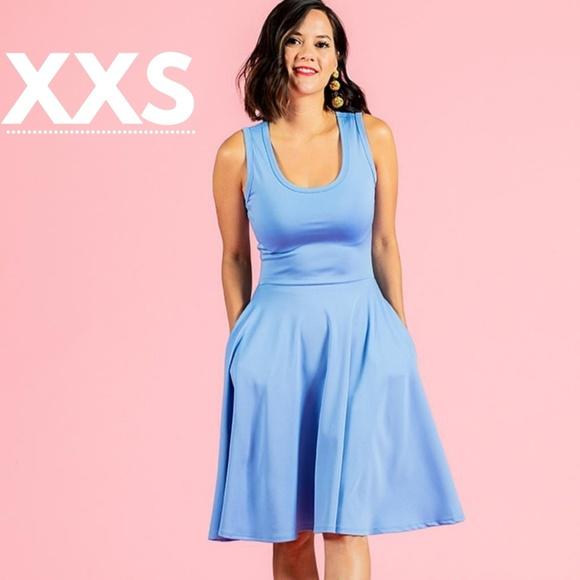 f86f3f790 LuLaRoe Dresses | Nicki Dress | Poshmark